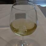 ル・マルカッサン ドール - グラスワイン 白
