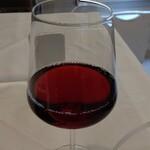 ル・マルカッサン ドール - グラスワイン 赤