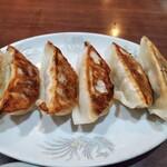 中華美食館 -