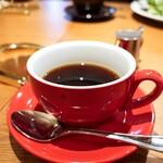 マザームーンカフェ - コーヒー