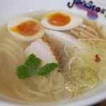 らーめんstyle JUNK STORY - 料理写真: