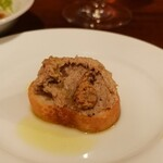Restaurant Cuisine SANNO - ( ゚Д゚)ウマー