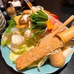 ちゃんこ料理霧島 -