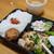 学大酒場エビス参 - 料理写真:ホルモン麻婆弁当☆マジこれ美味えッス♡