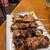 学大酒場エビス参 - 料理写真:もつ焼きおまかせ5本盛り塩で!外せないねえ♪
