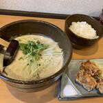 144954634 - ランチセットヾ(๑⃙⃘´ꇴ`๑⃙⃘)ノ¥1000円.。.:*☆