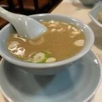 144956266 - チャーハン・スープ