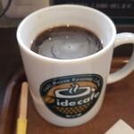 144963191 - 自家焙煎ブレンドコーヒー