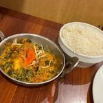 Andhra Kitchen -