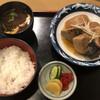 和食 升かね - 料理写真:ぶり大根定食@1,100円