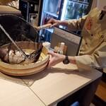 板前バル LIVE FISH MARKET -
