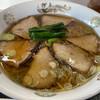 かっぱ食堂 - 料理写真:チャーシューメン 950円。