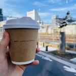 シロコーヒースタンド -