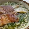 Nakamurasoba - 料理写真: