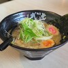 taketora - 料理写真:魚介豚骨ラーメン