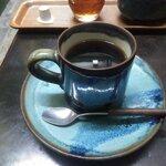 カフェハイチ - コーヒー