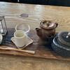 蔵茶房 なつめ - ドリンク写真: