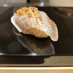 Sushihajime - 春子鯛