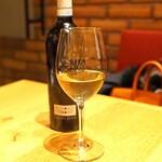 PIZZERIA 37 - Robert Sarotto Excelsius Piemonte Chardonnay
