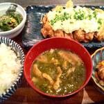 ●和定食 Japanese Set Meal