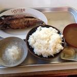 しのはら食堂 - 料理写真: