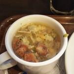 144982700 - スープ