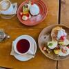 シェブロンカフェ - 料理写真: