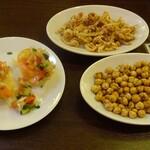 インド料理 MAHARAJA -