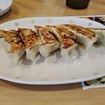 彩蓮 - 餃子