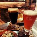 KEYUCA Deli - クラフトビール定番1番人気は、ブルックリンラガー!他にも様々なタイプが揃ってます!
