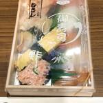 寿しのむさし - 八坂11貫918円