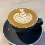 エンバンクメントコーヒー -
