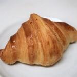 サイドフィールドブレッド - 料理写真:クロワッサン