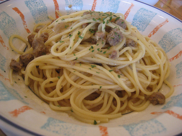 イタリア料理 カプリチョーザ イオン鈴鹿ベルシティ店