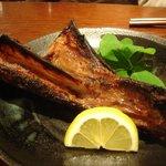 145286 - マグロのアゴ肉のロースト by ぽいぇっとぽるしぇ