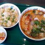 タイ国惣菜料理 ゲウチャイ -