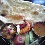 インド食堂 マハトマ - マハトマ