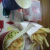 ウエスタンバーガー - 料理写真:
