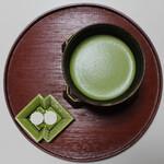 お茶と酒 たすき -