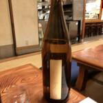 さわらや - 自然酒 純米原酒
