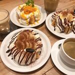 MouMou Cafe -