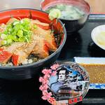 地魚食事処 さかなや - 料理写真: