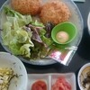 明太子のさかえや - 料理写真:明太コロッケセット