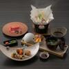 日本料理 ぎん - 料理写真:利休コース
