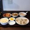 京香餃子 - 料理写真:水餃子定食