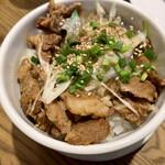 龍輝 - 重慶蒸飯