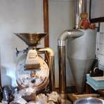 カイドウコーヒー焙煎所 -