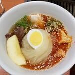 145026063 - 冷麺ランチ 700円