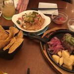 Mexican Dining AVOCADO - 料理写真: