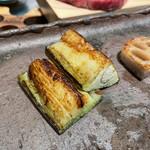 Kobe Beef steak モーリヤ 祇園 -